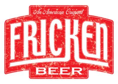Fricken Beer
