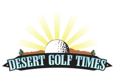 Desert Golf Times